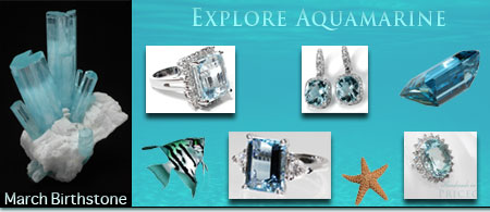 Explore Aquamarine